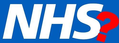 NHS zwraca pieniądze