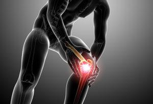 Chirurgia de reconstrucție a genunchiului în România finanțată de NHS