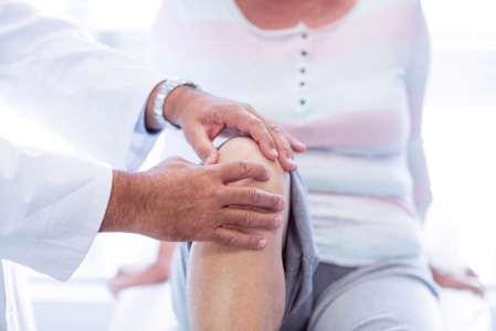 Chirurgia genunchiului ruptură de menisc