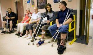 jump NHS waiting list