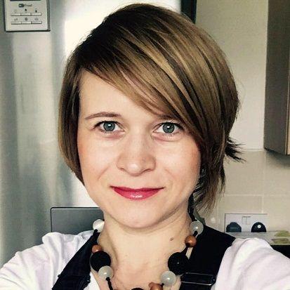 Anna Bednarska Medrefund consultant