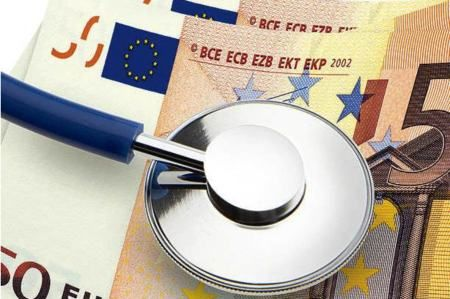 Savings for private treatment abroad