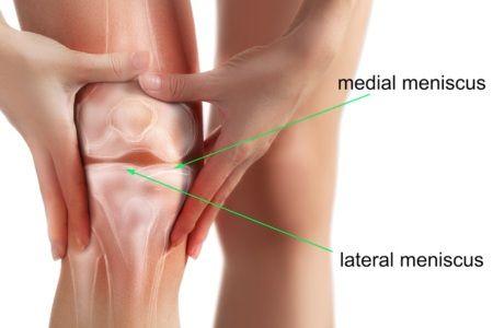 Jump NHS Waiting Time for knee arthroscopy